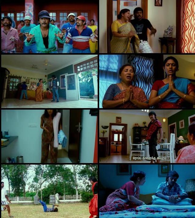 Kanchana Muni 2 2011 UNCUT Dual Audio Hindi 720p HDRip 1.4GB ESubs