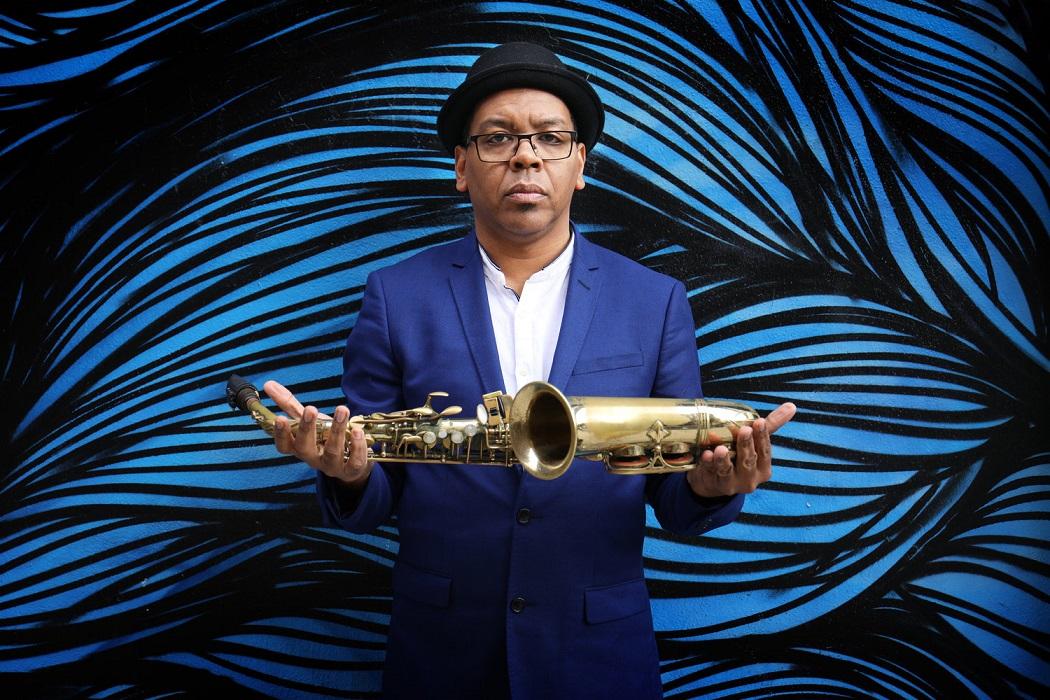 Republic of Jazz: Apr 14, 2018