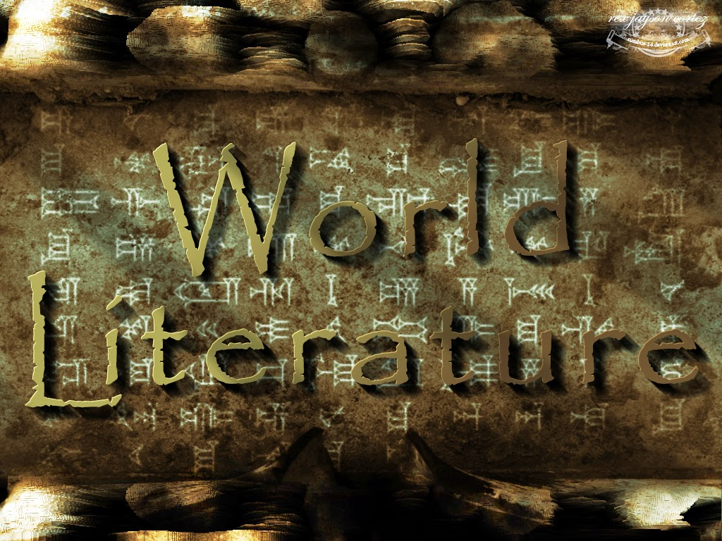 WHAT IS WORLD LITERATURE EPUB DOWNLOAD