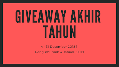 Giveaway Keyboard Gaming (Pengumuman 4 Januari)