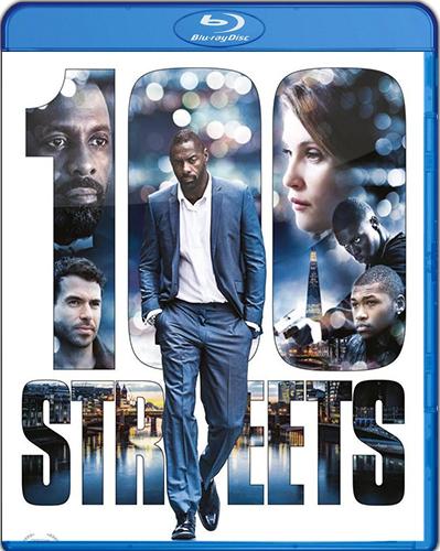 100 Streets [2016] [BD25] [Subtitulado]