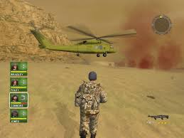 4agrop1 تحميل لعبة حرب العراق عاصفة الصحراء Download Conflict Desert Storm