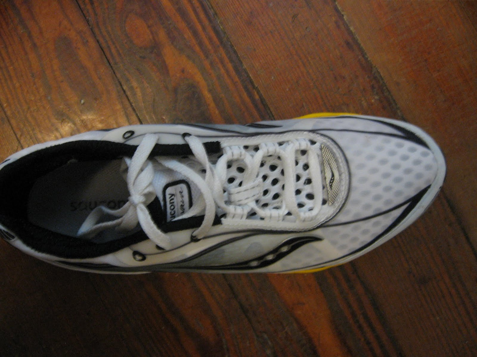Small Toe Boxes In Running Shoes