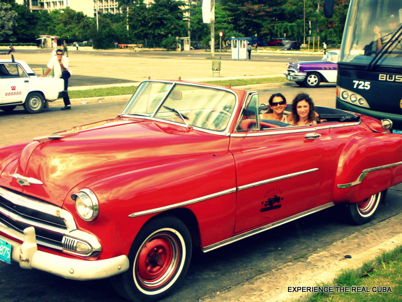 How Much To Rent A Car In Cuba
