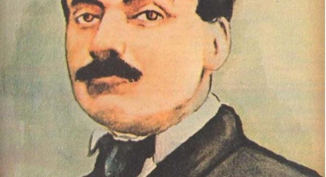 İbrahim Şinasi Kısaca Hayatı {featured}