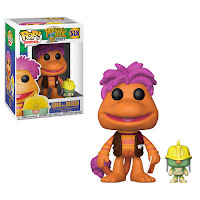 Pop! Television: Fraggle Rock Gobo with Doozer