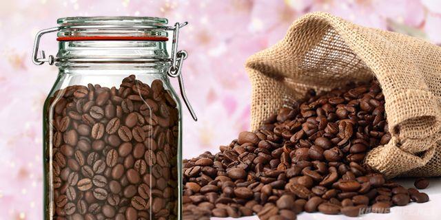 evde kahve nasıl saklanır - www.kahvekafe.net