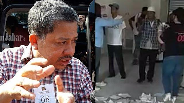 Lewat Surat Terbuka, Fahri Minta Mahathir Tidak Tutup Kasus Suara Tercoblos