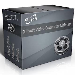Xilisoft Video Converter Ultimate v7.8.19 + Serial full 2017