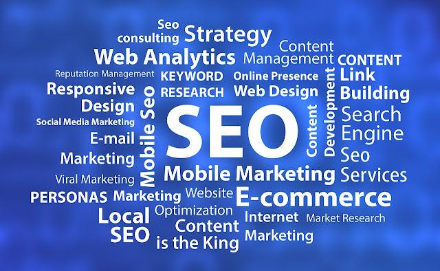 It shows seo tools,marketing,google seo tips