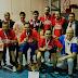 Escuela Aníbal Pinto gana campeonato de babyfútbol organizado por programa Autocuidado y Habilidades para la Vida
