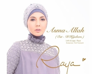 Download Soundtrack Film D Hijabers SCTV