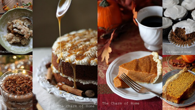 Pumpkin Recipes: The Charm of Home