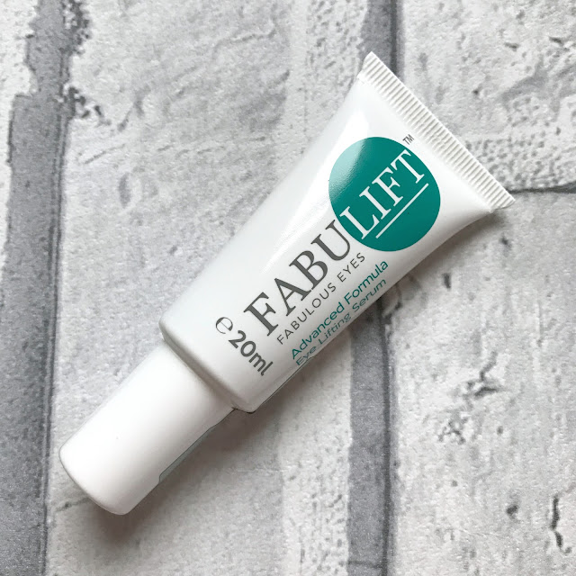 Fabulift Fabulous Eyes Eye Lifting Serum