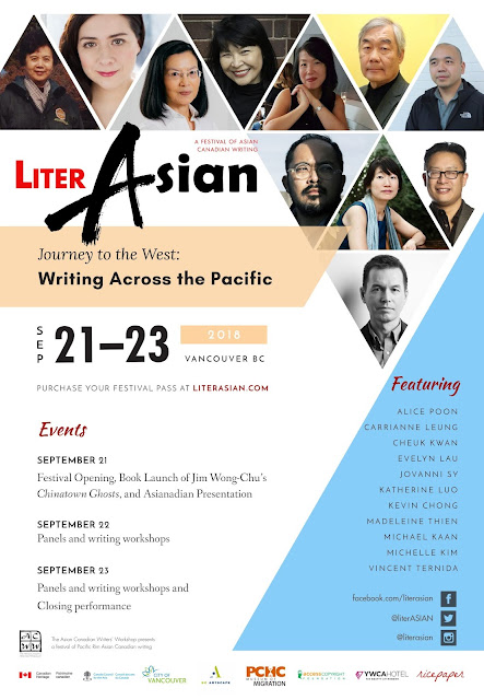 writers workshop Asian