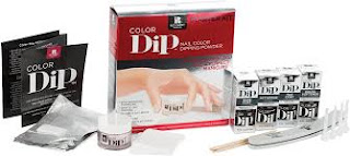 Red Carpet Nail Dip System Review Favorites for May