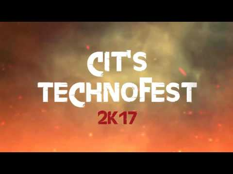 CIT Technofest TAKSHASHILA 2K17 Title Reveal Video (Event Date March 16, 17, 18 2017)