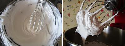 Tarta de lima, frangipán y merengue (Siempredulces) - Elaboración Paso 11