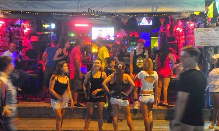 Girl Friendly Hotels phuket