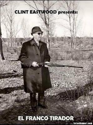 Franco, francotirador