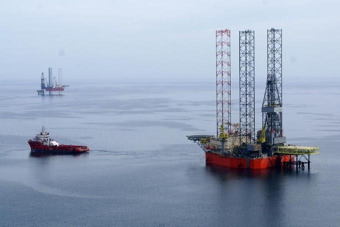 Черноморнефтегаз буровые платформы: Россия их может выкупить у самой себя