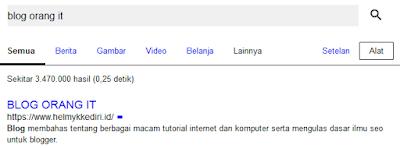 Pentingnya menggunakan domain cctldv