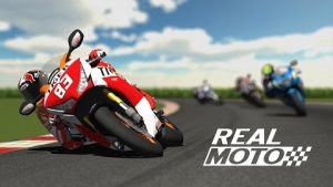 Real Moto MOD v1.0.218 Apk Terbaru