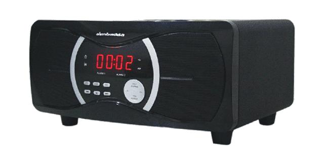 Harga Speaker Aktif Simbadda CST 108 N