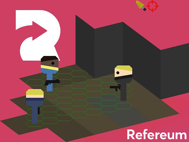 refereum active videogames