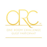 One Room Challenge, Eleven Gables Style Week 1