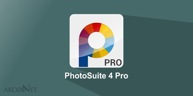 Download Gratis PhotoSuite 4 Pro Full APK