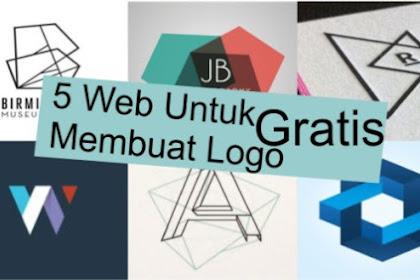 Membuat Logo Secara Gratis di 5 Website ini!