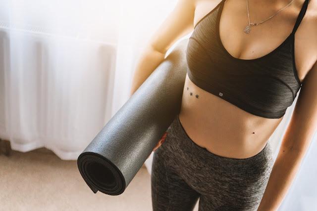Ponte en forma y reduce la grasa corporal en minutos