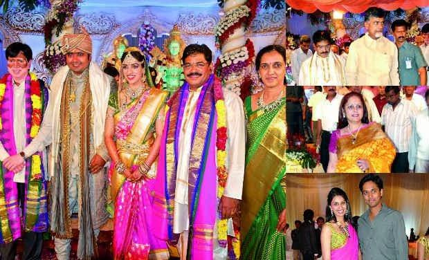 Swathi naidu online wedding invitation to all - 3 10