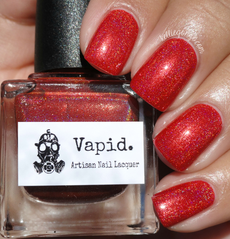 Vapid Lacquer Dali's Elephants
