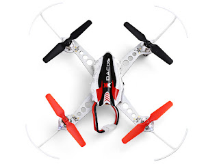 XK X100 Quadcopter