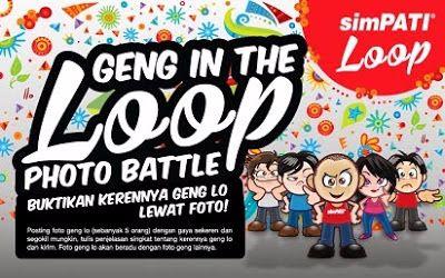 Trik Internet Murah Harian Simpati Loop Juni Juli 2018 Terbaru