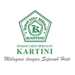 Logo Rumah Sakit Bersalin Kartini