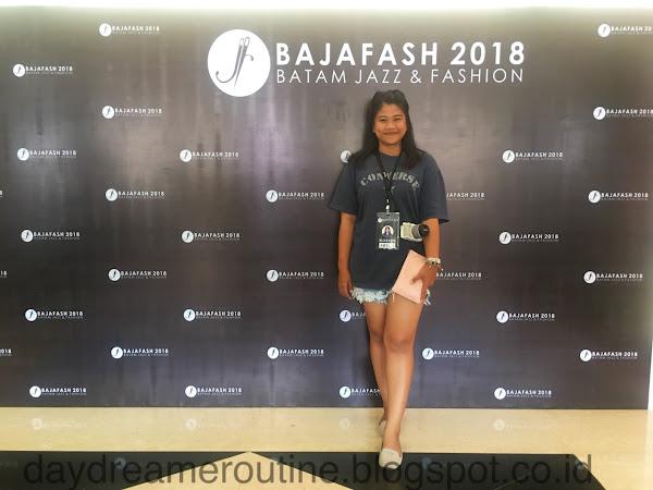 BAJAFASH 2018 - DAY ONE