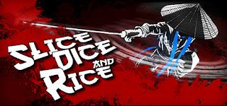 حصريا شرح : تحميل لعبة للأجهزة الضعيفه وتدعم تعدد اللاعبين Slice, Dice & Rice بأقل حجم ( 434 مقيا ) برابط مباشر :)