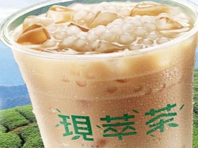 7-11珍珠奶茶