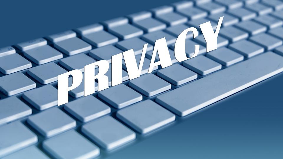 Cara membuat privasi policy pada blog