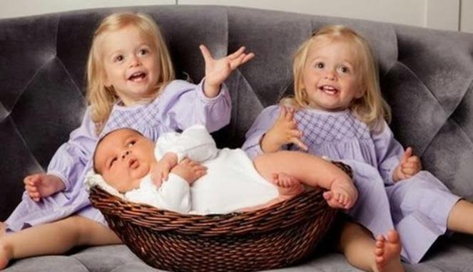 Berat Badan Normal Bayi Usia Lima Bulan