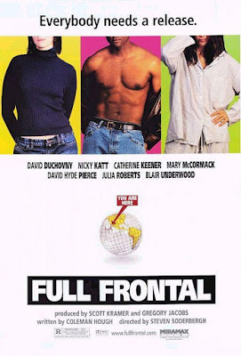 Full Frontal 2002 DVD R4 NTSC Latino