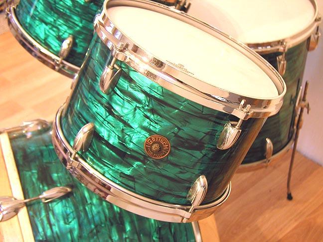 Pengenalan Drum Bagian Bagian Drum