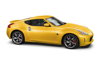 2019 Nissan 370Z Redesign, Specs, Update, Powertrain, Price