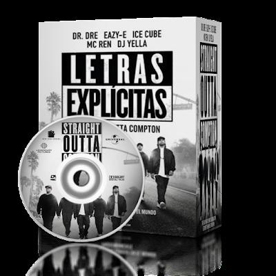 Letras Explícitas | Straight Outta Compton (2015) Hdtv-1080p-Mp4