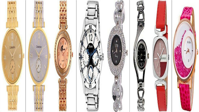 Impossibly Cool Watches You Can Get For Rs 299
