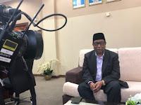 Mufti Pahang : Syiah Tetap Sesat