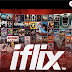 Gratis ribuan film dari iflix, begini cara downloadnya secara gratis